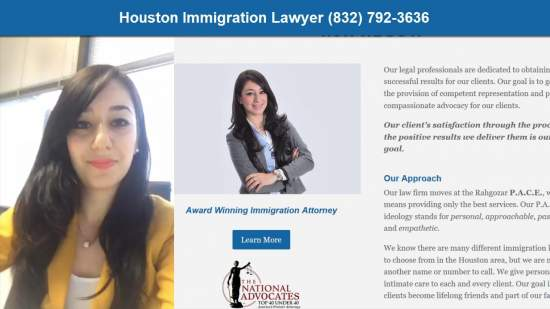 27 Best Houston Immigration Lawyers - Reviews Texas - Free